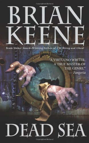 Dead Sea: Keene, Brian