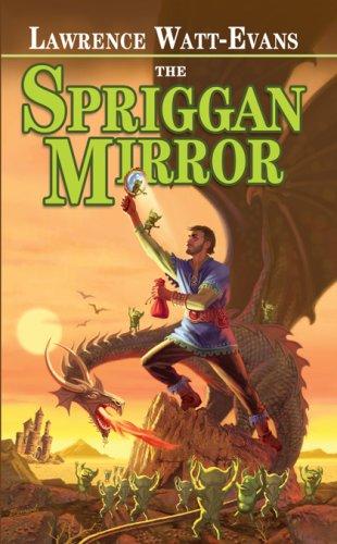 9780843959079: The Spriggan Mirrror (Ethshar)