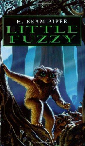 9780843959116: Little Fuzzy