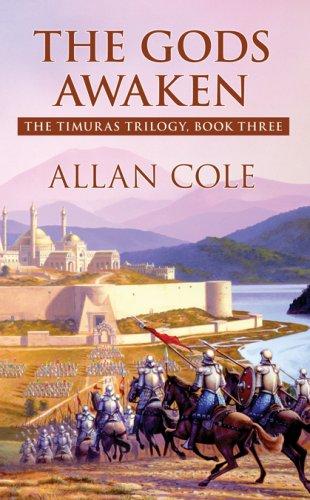 9780843959192: The Gods Awaken (The Timuras Trilogy)