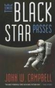 9780843959215: The Black Star Passes (Cosmos)