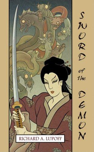 9780843959529: Sword of the Demon