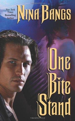 9780843959543: One Bite Stand (MacKenzie Vampires, Book 4)