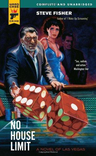 9780843959635: No House Limit (Hard Case Crime (Mass Market Paperback))
