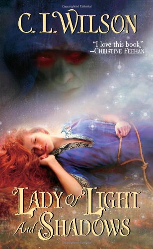 9780843959789: Lady of Light and Shadows (Tairen Soul)