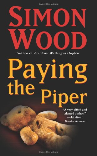 9780843959802: Paying the Piper (Leisure Fiction)