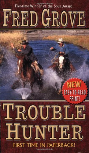 9780843959888: Trouble Hunter