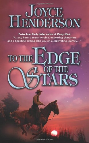To the Edge of the Stars: Joyce Henderson