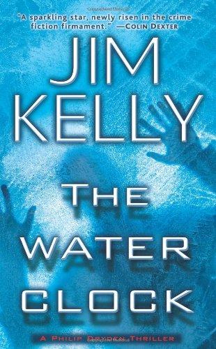 9780843960006: The Water Clock (Philip Dryden Thrillers)