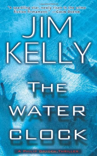 9780843960006: The Water Clock (Philip Dryden Thrillers)