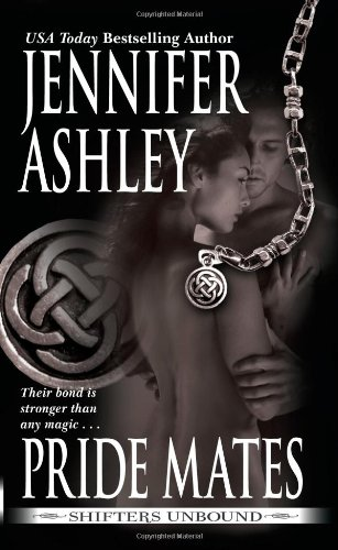 9780843960051: Pride Mates (Shifters Unbound 1)