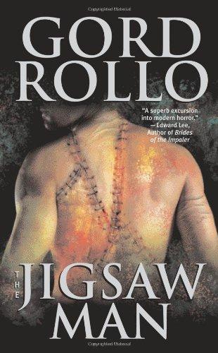 9780843960129: The Jigsaw Man