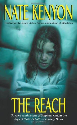 9780843960211: The Reach