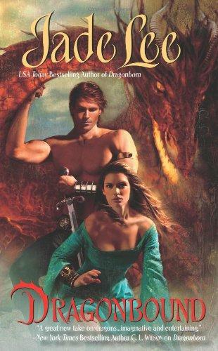 Dragonbound (Love Spell Fantasy Romance): Jade Lee
