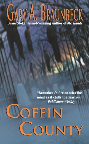 9780843960501: Coffin County