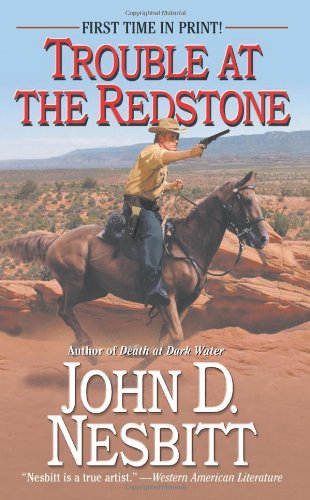 9780843960556: Trouble at the Redstone