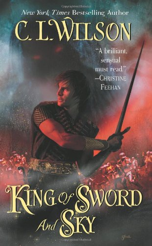 9780843960594: King of Sword and Sky (Tairen Soul)