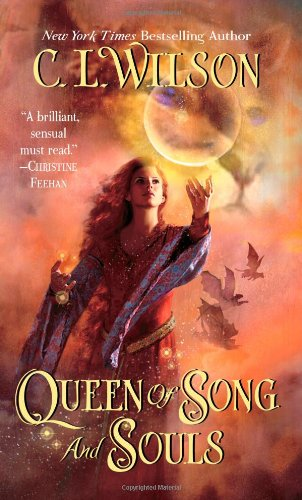 9780843960600: Queen of Song and Souls (Tairen Soul)