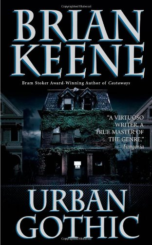 9780843960907: Urban Gothic