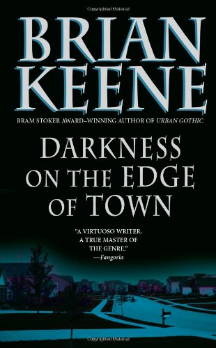 9780843960914: Darkness on the Edge of Town