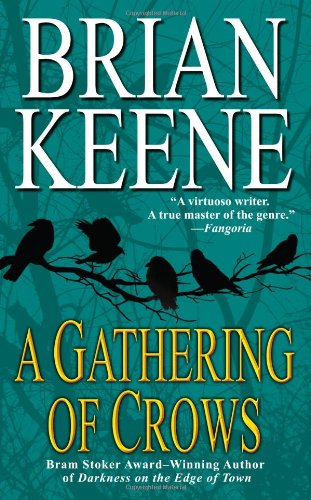 9780843960921: A Gathering of Crows