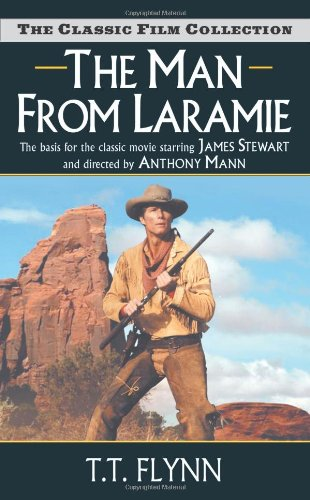 9780843960983: The Man from Laramie (Leisure Western)