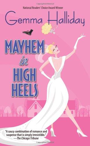 9780843961096: Mayhem in High Heels