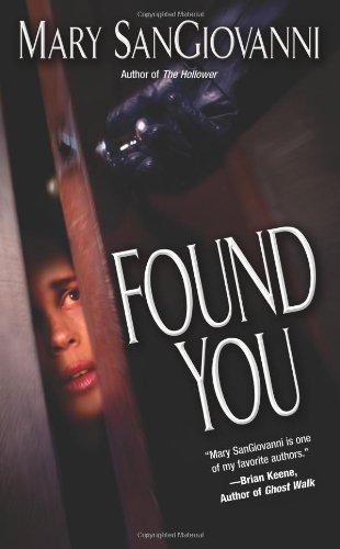 9780843961102: Found You