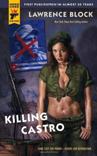 9780843961133: Killing Castro (Hard Case Crime (Mass Market Paperback))