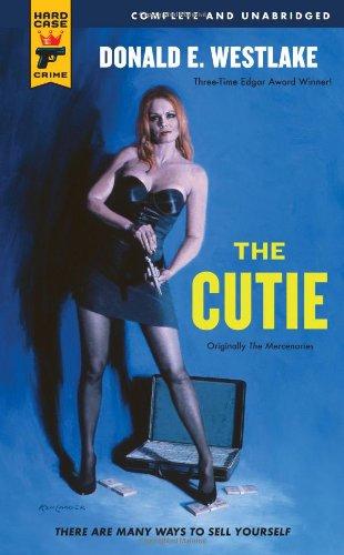 9780843961140: The Cutie
