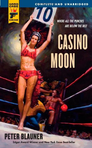 9780843961171: Casino Moon (Hard Case Crime (Mass Market Paperback))