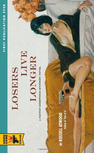9780843961218: Losers Live Longer