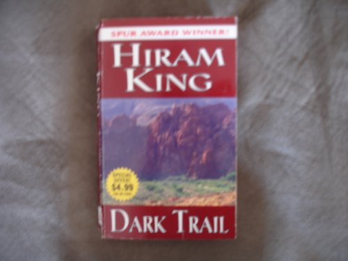 9780843961294: Dark Trail