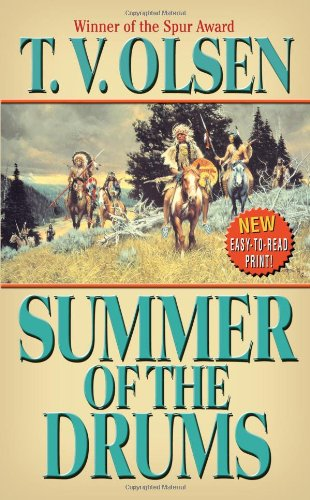 9780843961492: Summer of the Drums