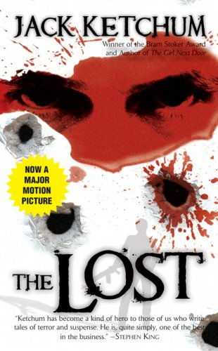 9780843961546: The Lost
