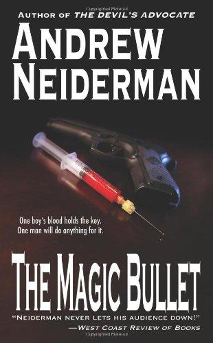 9780843961898: The Magic Bullet