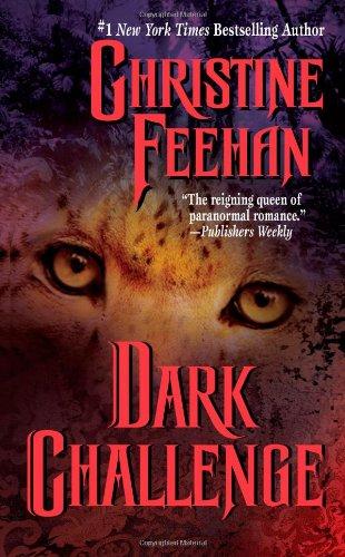 Dark Challenge (Carpathian Novels): Feehan, Christine