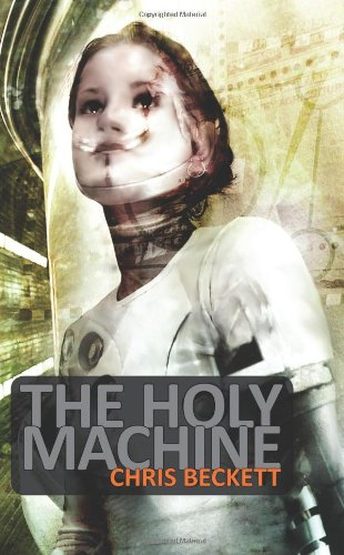 9780843962048: Holy Machine (Cosmos)