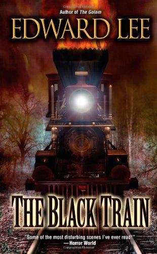 9780843962277: The Black Train