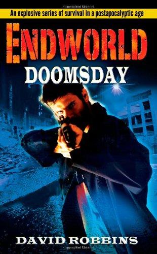Doomsday (Endworld): Robbins, David