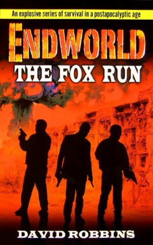 9780843962338: The Fox Run (Endworld)
