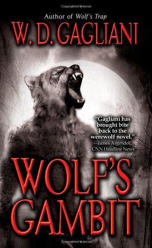 9780843962499: Wolf's Gambit
