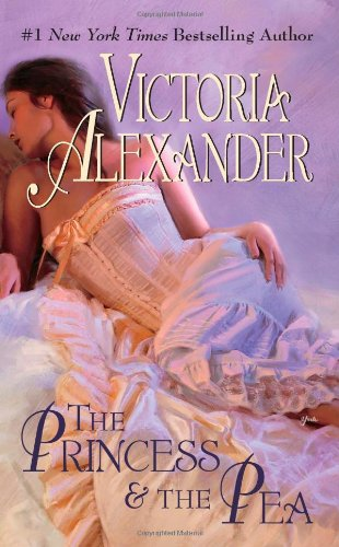The Princess & the Pea: Alexander, Victoria