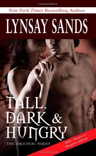 9780843963441: Tall, Dark & Hungry (Argeneau Vampires)
