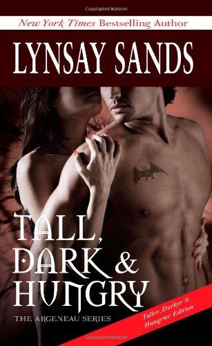 9780843963441: Tall, Dark & Hungry (Argeneau Novels)