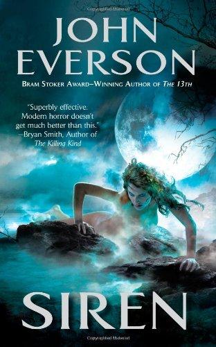 Siren: Everson, John
