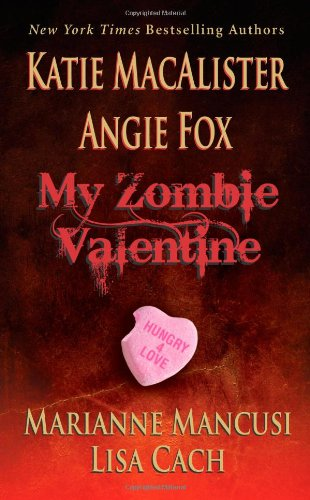 9780843963601: My Zombie Valentine