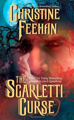9780843963748: The Scarletti Curse (Scarletti Dynasty, Book 1)