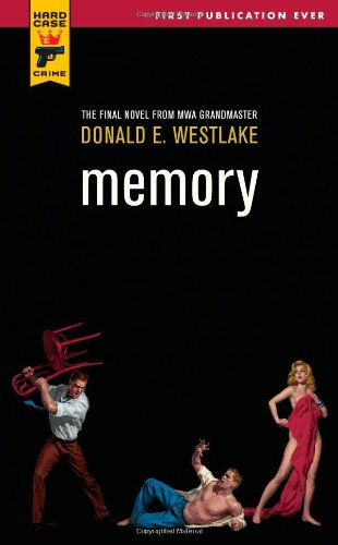 9780843963755: Memory (Hard Case Crime)