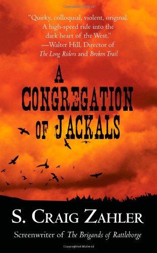 9780843964158: Congregation of Jacks